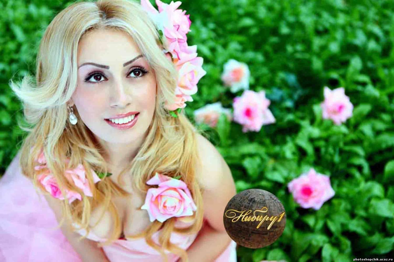 Фото блондинок азербайджанок 6 фотография